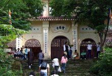 Photo of Thánh Duyên: Ngôi quốc tự mộng mơ xứ Huế