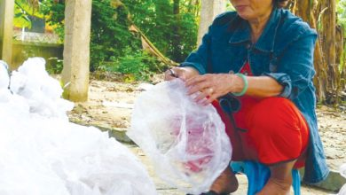 Photo of Lời mệ dạy