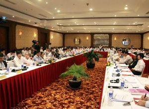 Photo of Khai mạc Diễn đàn kinh tế mùa Thu 2013 tại Huế