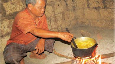 Photo of Ẩm thực vùng cao: Thương nhau về ăn tà lục tà lạo