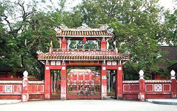 """Photo of Trường Quốc học Huế, nơi """"gieo mầm"""" cách mạng"""