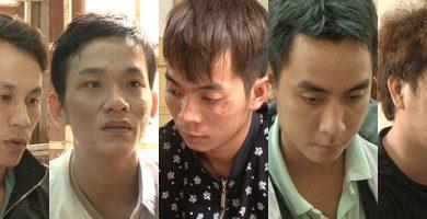 """Photo of Tóm gọn băng trộm """"người nhện"""" tại TP Huế"""