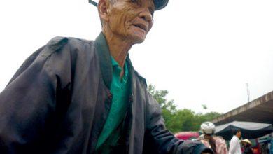 Photo of Xe tàn, người lão