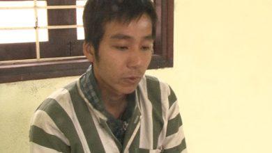 Photo of Tên trộm có bốn tiền án sa lưới