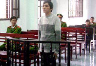 Photo of Bị phạt tù nhiều lần vẫn trộm chó