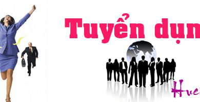 Photo of Công ty TNHH TMTH Tuấn Việt tuyển nhân viên thị trường tại Huế