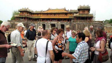 Photo of TT-Huế ra mắt Trung tâm thông tin Festival và Du lịch