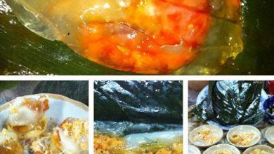 Photo of 5 món ăn vặt 'ngon tê lưỡi' ở đất Cố đô Huế