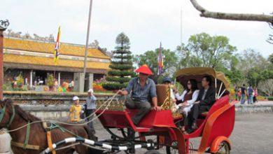 Photo of Thừa Thiên – Huế: Nhiều hoạt động vui xuân phục vụ du khách