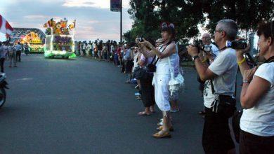 Photo of Thừa Thiên-Huế: Tăng cường dịch vụ để thu hút khách du lịch