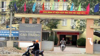 Photo of Trường THPT Cao Thắng (TT-Huế) :  Lạm thu tiền tỷ từ dạy thêm trá hình