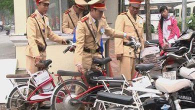 Photo of Tích cực xử lý xe đạp điện vi phạm Luật Giao thông đường bộ