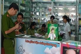 Photo of TT.Huế tăng cường kiểm tra DN kinh doanh thuốc