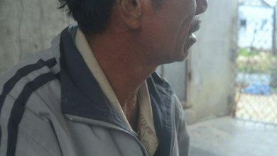 Photo of Ông Tây 20 năm nhặt xác trên biển Thuận An