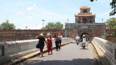 Photo of Đồng ý tái đề cử Quần thể di tích Huế lên UNESCO