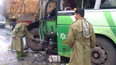 Photo of Tai nạn giao thông 1 người chết, 18 người bị thương tại Thừa thiên Huế