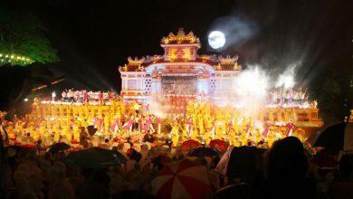 Photo of Cuộc thi mời bạn đến thăm Huế