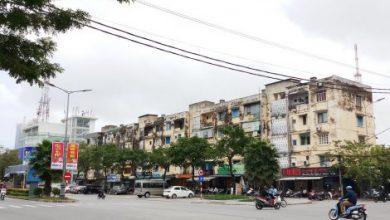 Photo of Sẽ đối thoại với người dân về cải tạo, xây dựng lại Khu chung cư Đống Đa
