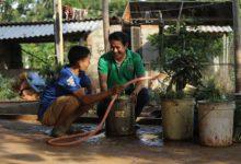 Photo of Huda chung tay đưa nước sạch về với huyện A Lưới