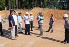 Photo of Chậm khâu giải phóng mặt bằng Dự án đường cao tốc Cam Lộ – La Sơn