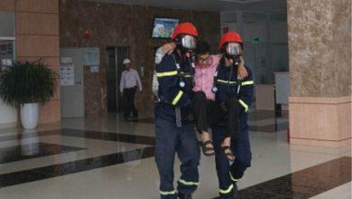 Photo of Doanh nghiệp hỗ trợ doanh nghiệp trong phòng cháy, chữa cháy