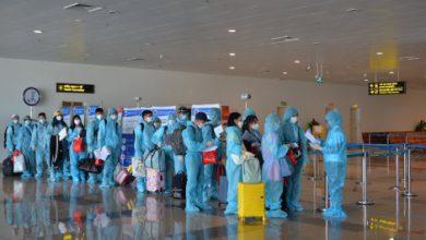 Photo of Chuyến bay thương mại quốc tế đầu tiên về Việt Nam của ngành hàng không Việt