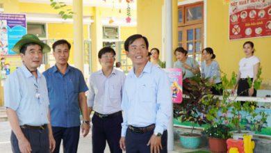 Photo of Thẩm định, công nhận TX. Hương Thủy hoàn thành xây dựng nông thôn mới