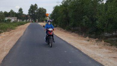 Photo of Đưa 3 tuyến đường dân sinh liên xã hơn 18 tỷ đồng vào sử dụng
