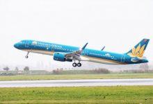 Photo of Vietnam Airlines điều chỉnh khai thác do ảnh hưởng của bão số 9