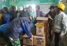 Photo of Quảng Điền: Khắc phục hậu quả kết hợp ứng phó đợt bão, lũ mới