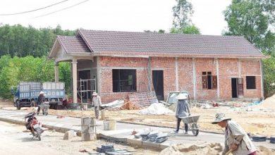 Photo of Xây dựng nông thôn mới chất lượng, bền vững