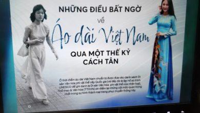 Photo of Vietnam Airlines phục vụ ấn phẩm điện tử trên chuyến bay