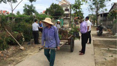 Photo of Nông thôn mới nâng cao trong tầm tay Quảng Phước