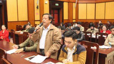 Photo of Thường xuyên tổ chức các chuyên đề xây dựng và phát triển đô thị Huế