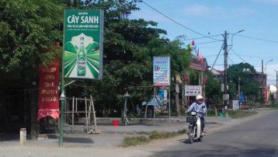 Photo of Quảng Công thúc đẩy du lịch, dịch vụ