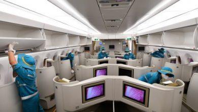 Photo of Vietnam Airlines: Dẫn đầu ngành hàng không Việt Nam về tiêu chuẩn an toàn dịch bệnh