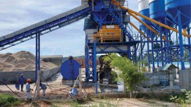 Photo of Thị trường vật liệu xây dựng: Hút hàng, giá tăng mạnh