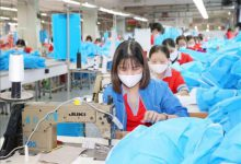 Photo of Quý I, thu nhập bình quân tháng của người lao động tăng 339.000 đồng
