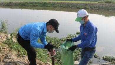 Photo of Phát huy vai trò của đoàn viên, thanh niên trong thực hiện Đề án Ngày Chủ nhật xanh