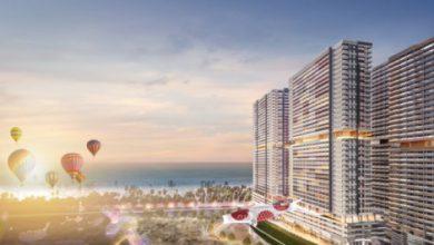 Photo of Đón chào siêu phẩm nhà ở cao cấp view biển Takashi Ocean Suite